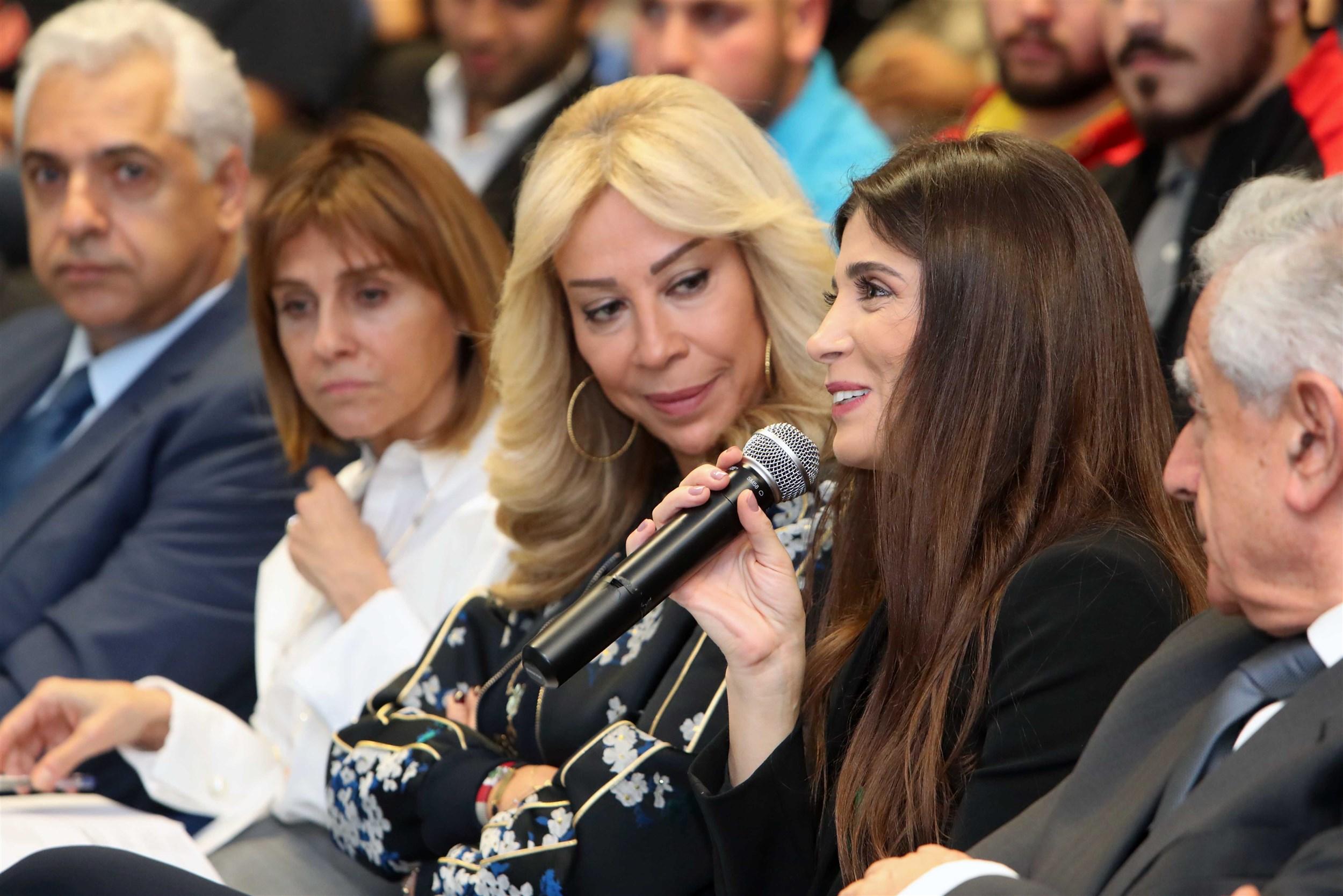 mrs. inas al jarmakani member of the jury.
