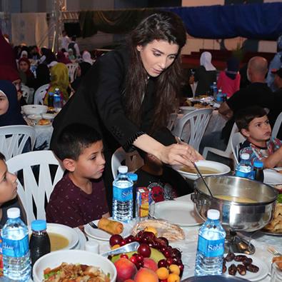 Tyr Iftar - South Lebanon Ramadan Iftar
